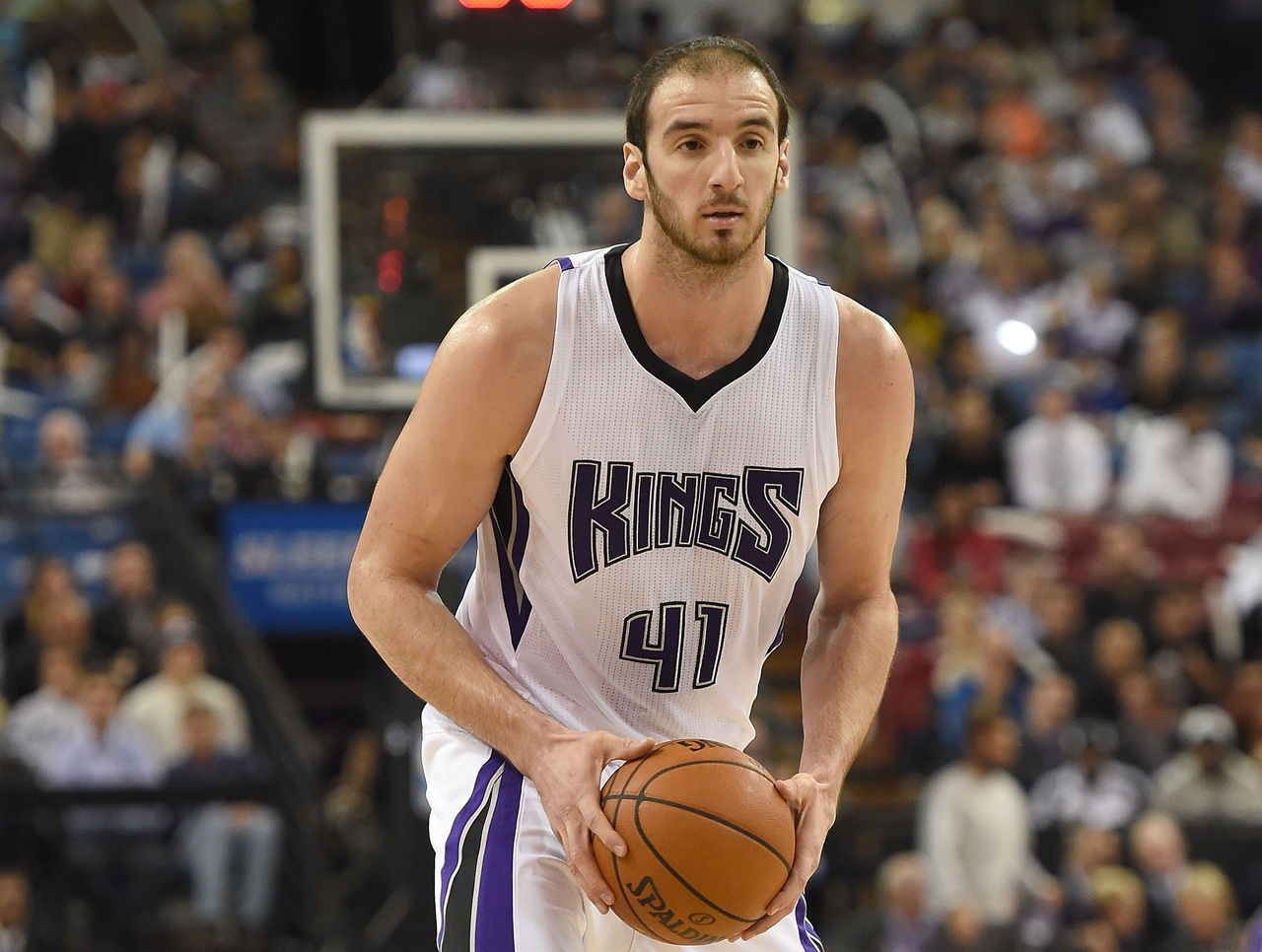 NBA Trend Of The Day: The Sacramento Kings Without