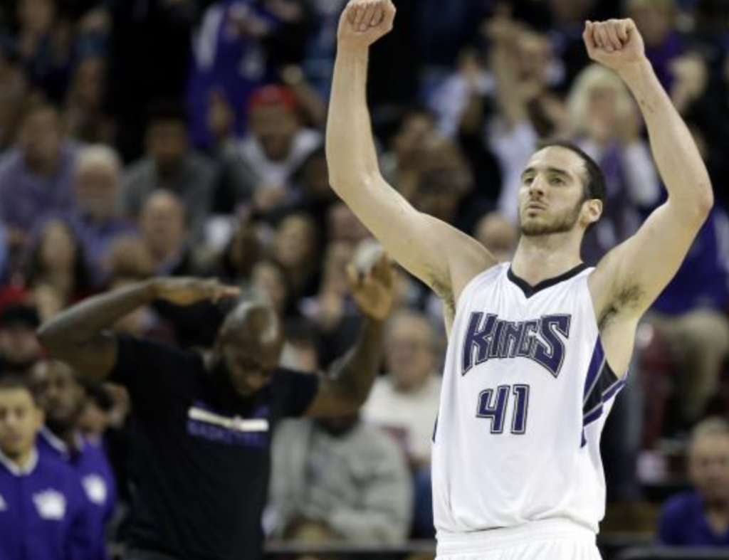 NBA Trend Of The Day: Near-Minimum Players Over The Last