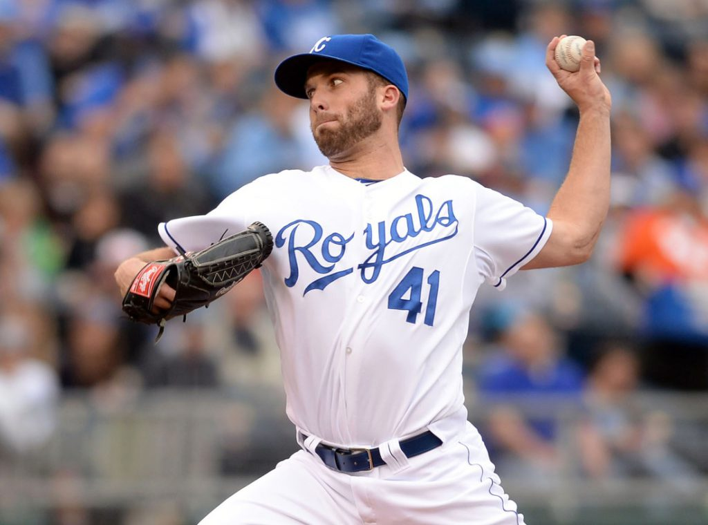 Daily Fantasy MLB Lineups Trends for DraftKings & FanDuel