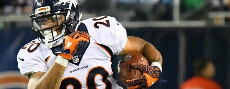 Aily Fantasy Nfl Draftkings Amp Fanduel Week 8 Chargers