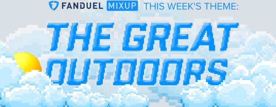 Brave The Weather Fanduel Daily Fantasy Mlb Mixup