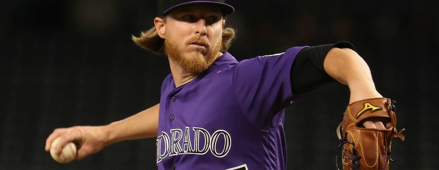 Batted Balls and Rockies Pitching: MLB Trends of the Week (8