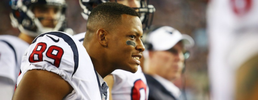 NFL Week 14 TEs: Stephen Anderson & Fantasy DraftKings ...