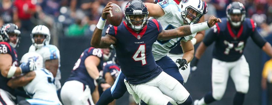 2018 Nfl Team Needs Houston Texans Fantasy Draftkings