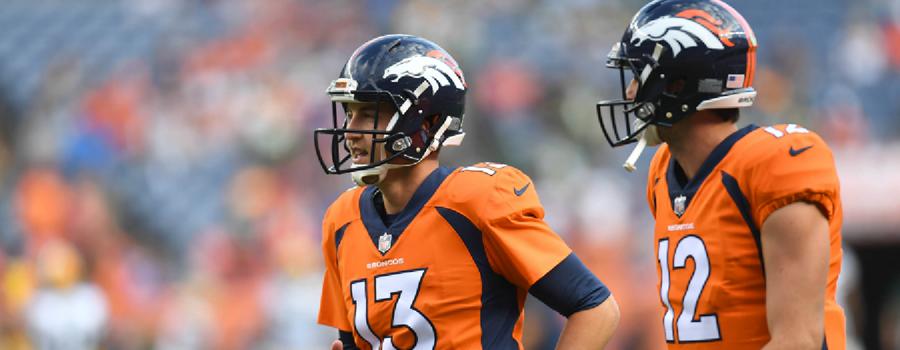 2018 Nfl Team Needs Denver Broncos Fantasy Draftkings