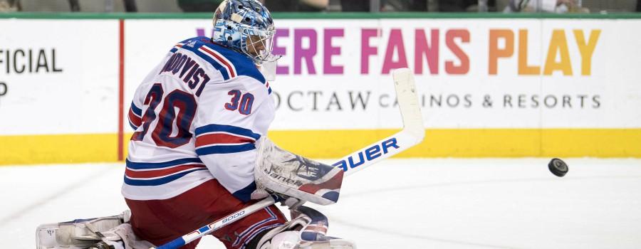 NHL Goalies: Save Prediction & Fantasy DraftKings & FanDuel