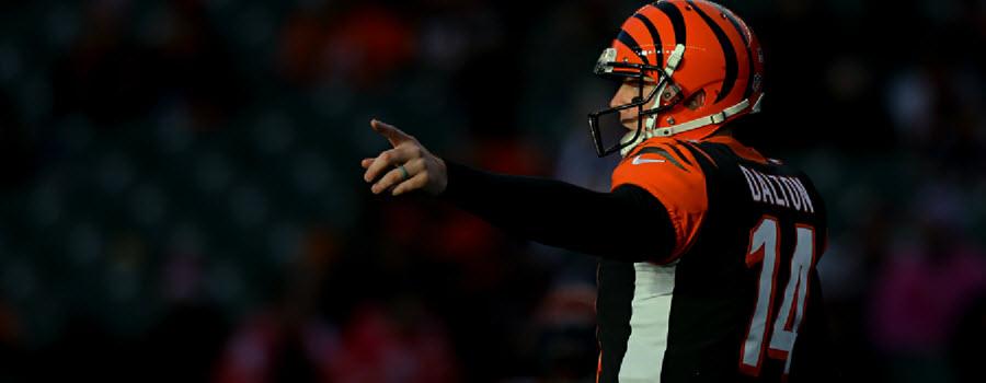 separation shoes 65be6 d2cbd 2018 NFL Team Needs: Cincinnati Bengals & Fantasy DraftKings ...