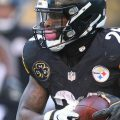 LeVeon-Bell-Pittsburgh-Steelers