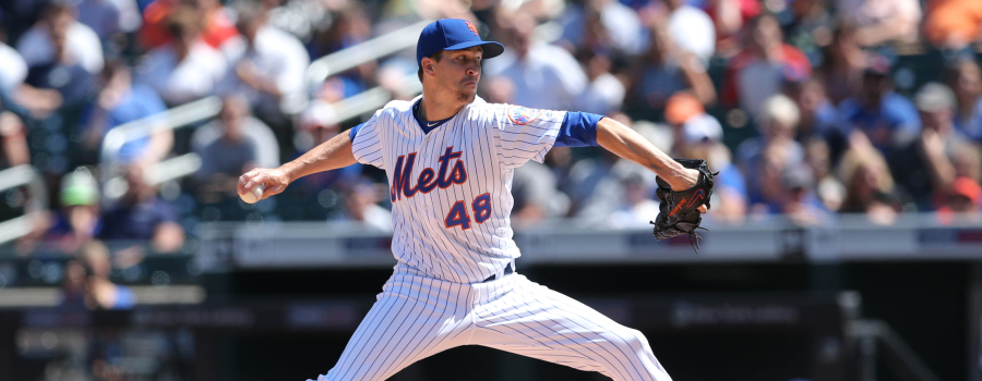 MLB Fantasy Breakdown (Tue  4/9): Continue to Roll with