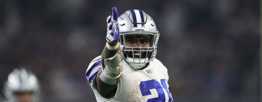 nfl-dfs-picks-week 3-ezekiel-elliott