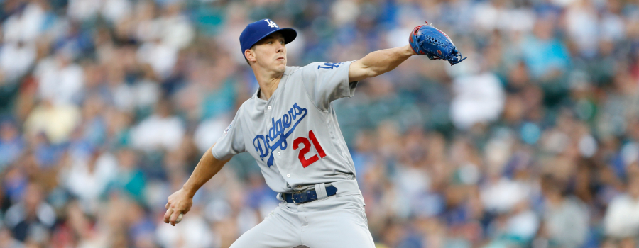 MLB-DFS-Dodgers-brewers-game-3-nlcs