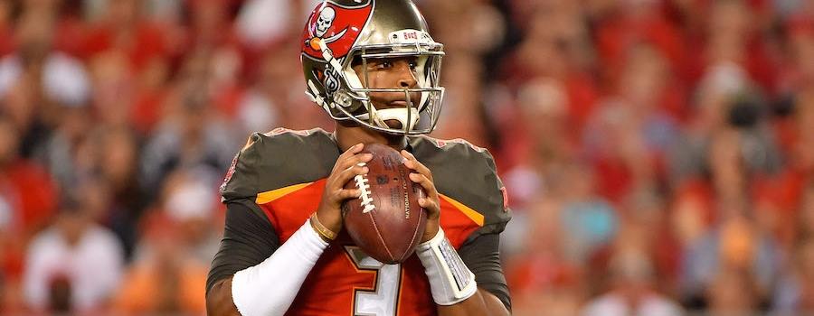 9a768108023 NFL Week 6 Fantasy QB Breakdown  Jameis Winston Has No. 1 Potential in  Atlanta