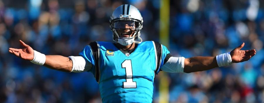 0c4834fd NFL Week 9 Fantasy QB Breakdown: Cam Newton Is a Cash-Game Lock ...