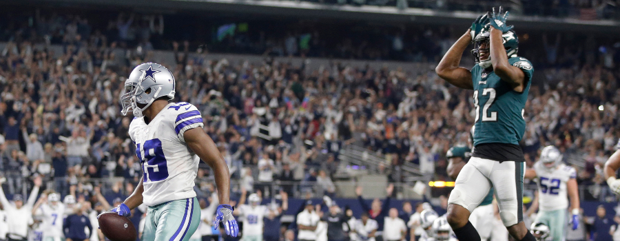 Top Nfl Week 14 Fantasy Football Performers The Miami Miracle