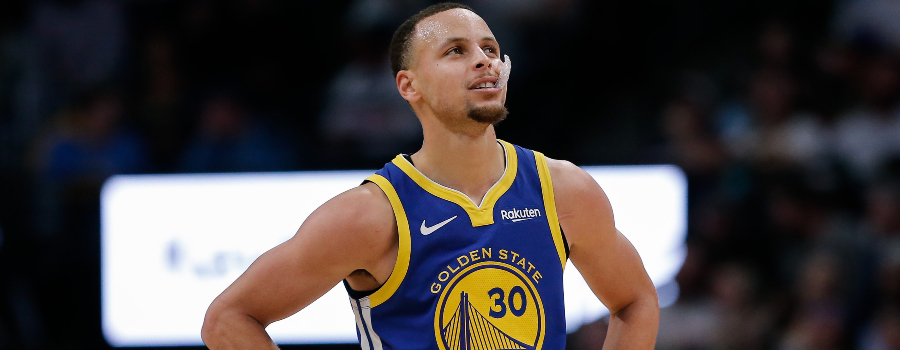 d82d7d0fcb8 NBA Fantasy Breakdown (Wed. 3 13)  Target Steph Curry Without Kevin Durant