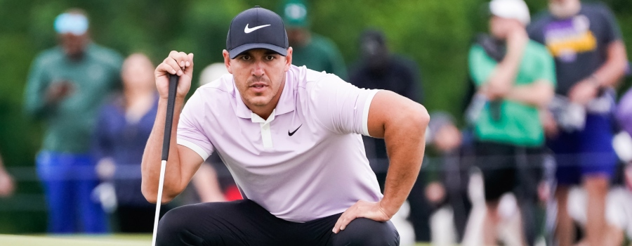 brooks koepka-2019 pga championship-betting odds-dfs picks