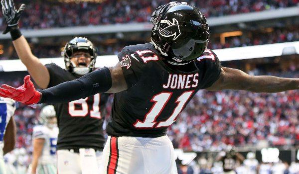 NFL-DFS-Week 1-Plays-Stacks-DraftKings-FanDuel