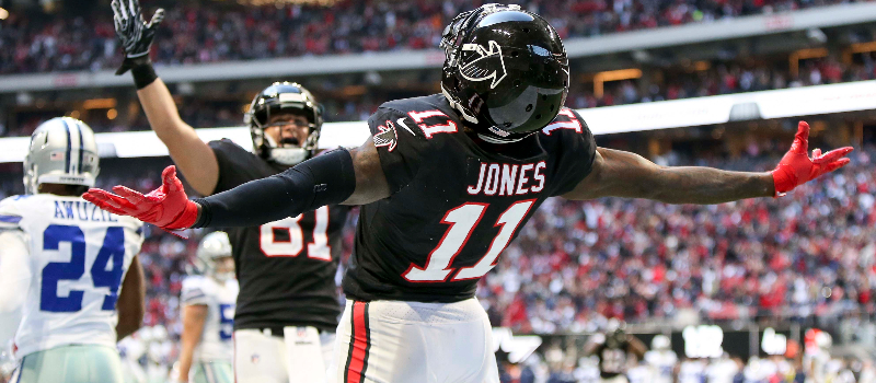 NFL-DFS-Week 1-Plays-Stacks-DraftKings-FanDuel
