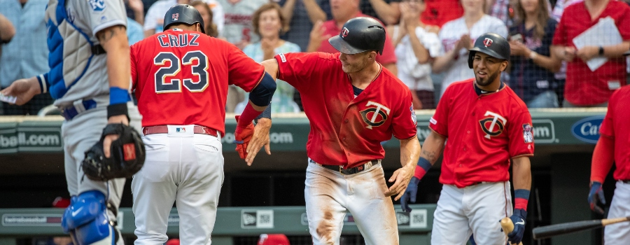 MLB DFS Breakdown (Sunday, 9/1): Justin Verlander or Patrick