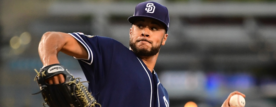 MLB DFS Breakdown (Wednesday, 8/7): Roster Joey Lucchesi for