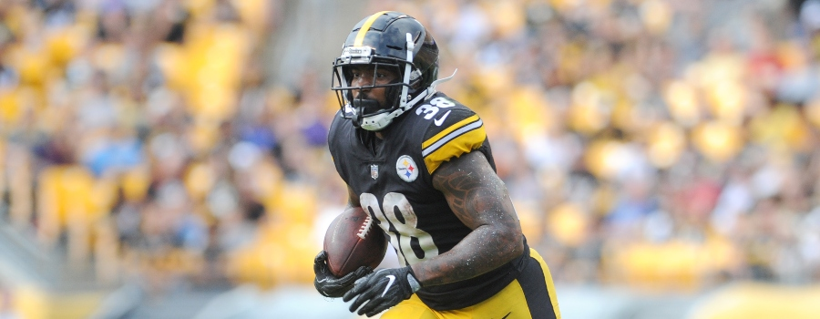 NFL-Preseason-DFS-Week 3-Steelers-Titans