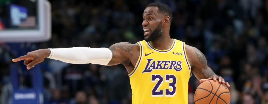NBA FANDUEL DFS Picks