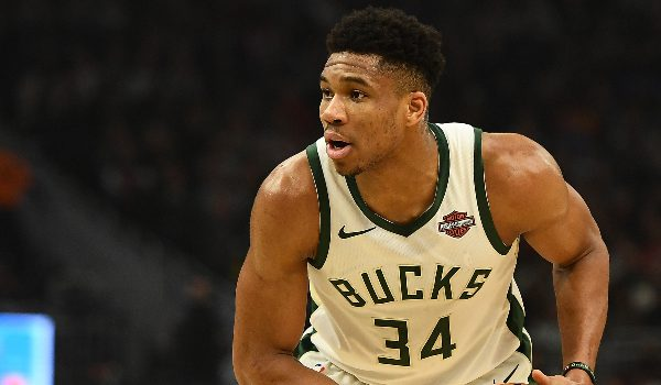nba-dfs-bucks-heat-lakers-rockets-lebron james-giannis antetokounmpo-september 6