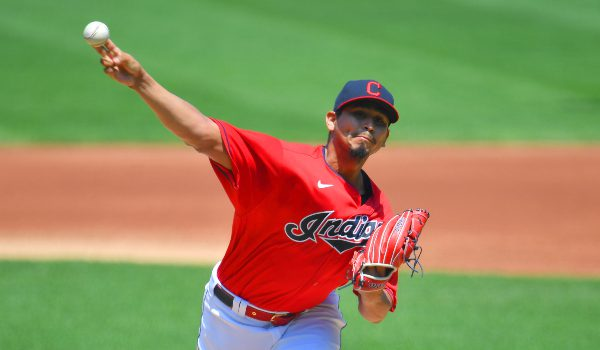 mlb-dfs-breakdown-draftkings-fanduel-sunday august 23-carlos carrasco-cleveland indians