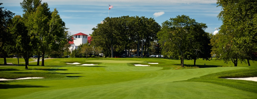 2020 Bmw Championship Tournament Olympia Fields North Course Preview Fantasylabs