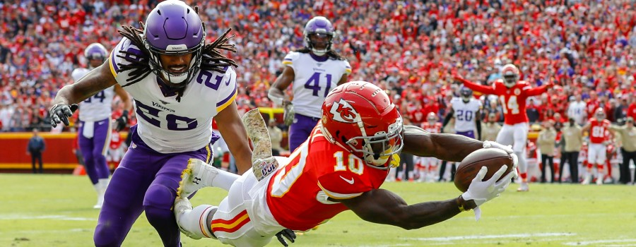 fantasy football-wide receiver-dfs-breakdown