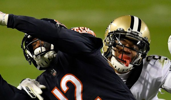 nfl-fantasy-wide receivers-allen robinson-rankings-dfs-sleepers