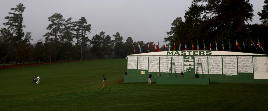 the masters-preview