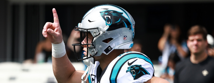 NFL Prop Picks For Thursday Night Football: Christian McCaffrey & More PrizePicks Plays For Panthers vs. Texans - Fantasy Labs