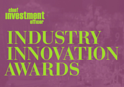 2016 CIO Industry Innovation Awards