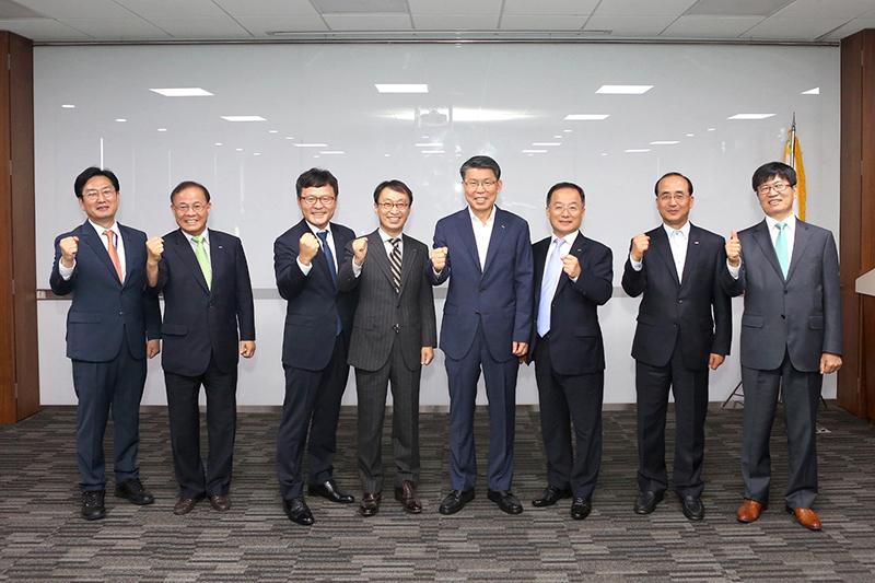 korea investment corporation cio