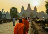 Cambodia Plans to Launch National Pension Fund
