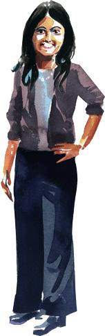 Minoti Dhanaraj