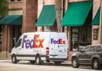 FedEx, Kroger to Contribute $1 Billion Each to DB Plans