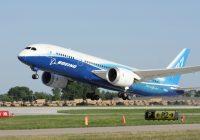 Boeing Boosts Pension Fund by $3.5 Billion