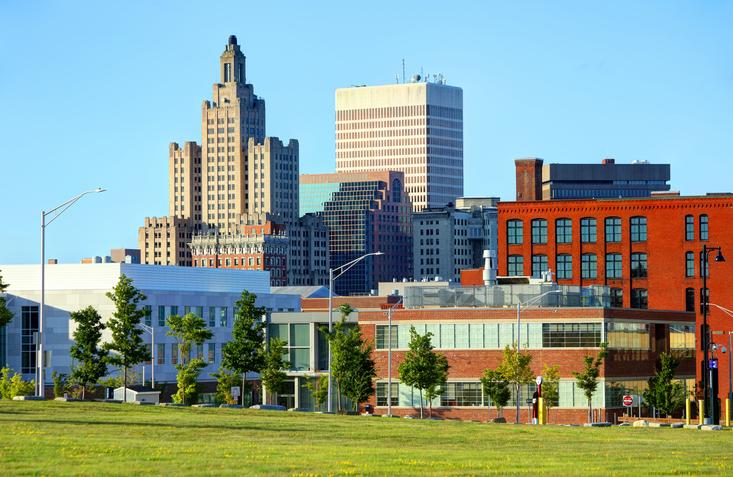 Rhode Island Pension Cio