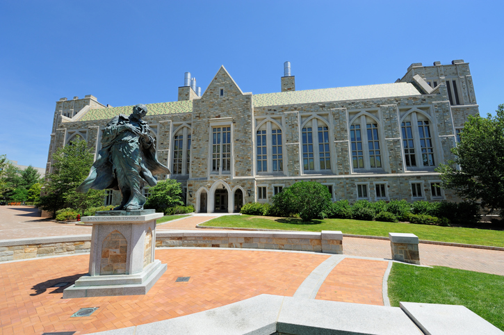 Boston College's Endowment Returns 13.4% | Chief Investment Officer