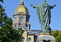 Notre Dame Endowment Returns 12.6% for 2017