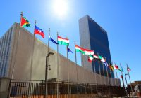 United Nations Appoints New CIO