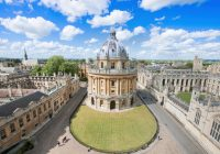UK Higher Ed Employers Propose Switching USS Fund to DC from DB