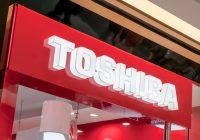 Hedge Funds Bet $5.4 Billion on Toshiba