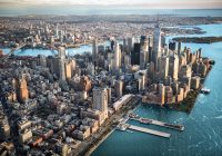 NYC Pension System to Divest $5 Billion from Fossil Fuels