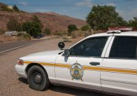 Facing Police Shortage, NM Considers Pension Changes