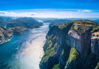 Norway Pension Fund Drops Nine Companies