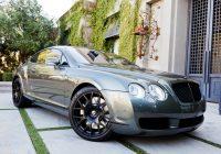 Bentley Workers Mull Strike over Pension Closure