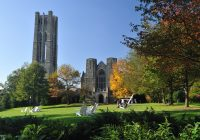 Swarthmore Students Vote to End Ethical Investing Ban
